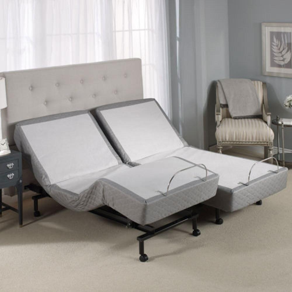 Adjustable King Size Bed Frame