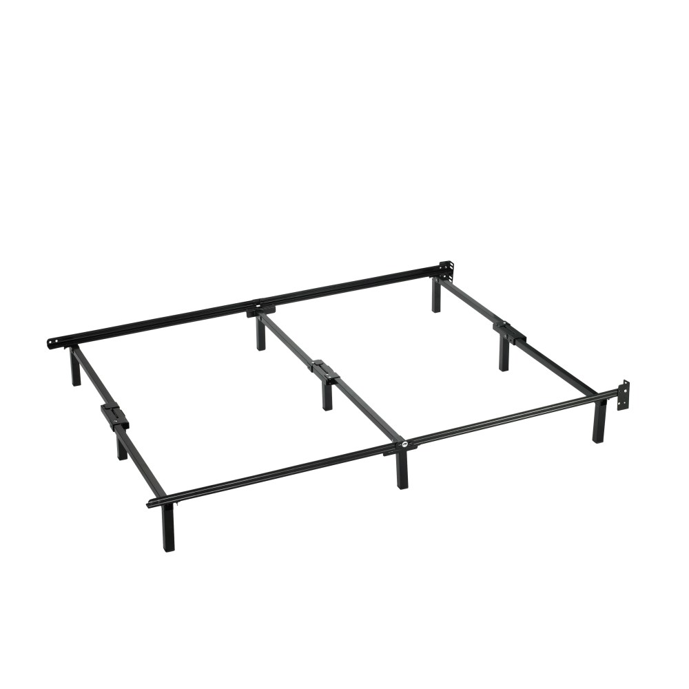 Adjustable Metal Bed Frame King