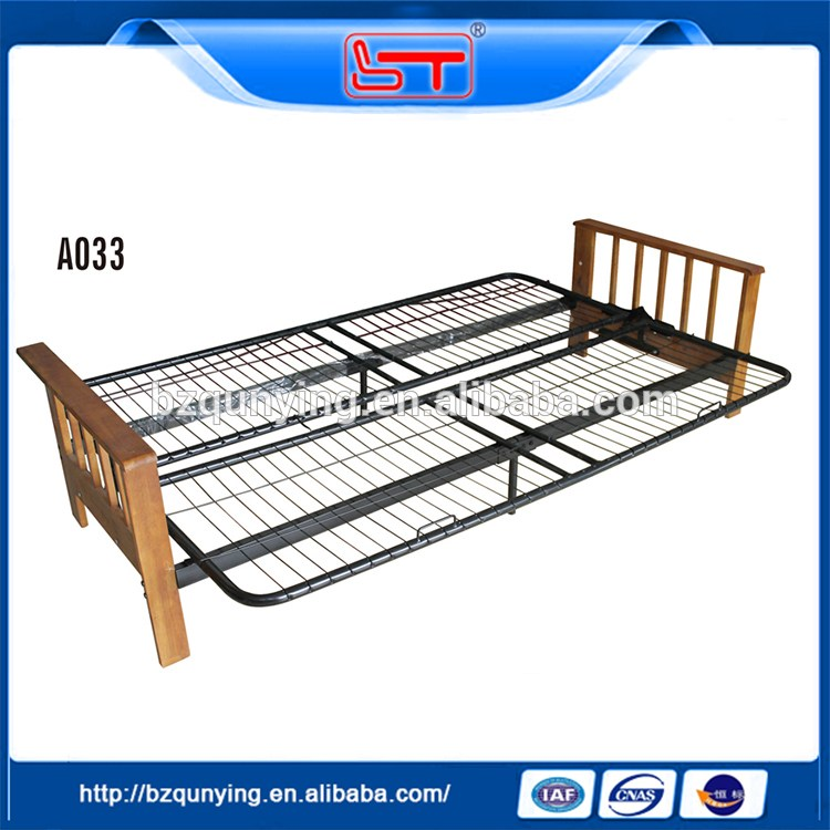 Adjustable Metal Bed Frame Parts