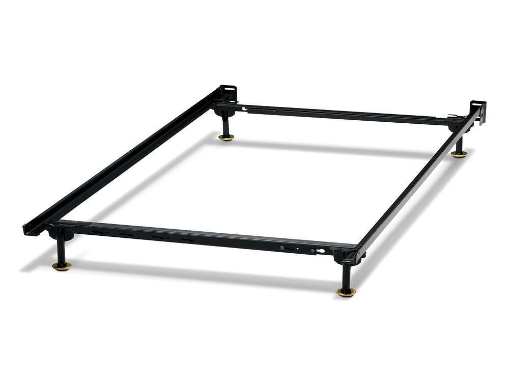 Adjustable Metal Bed Frame Target