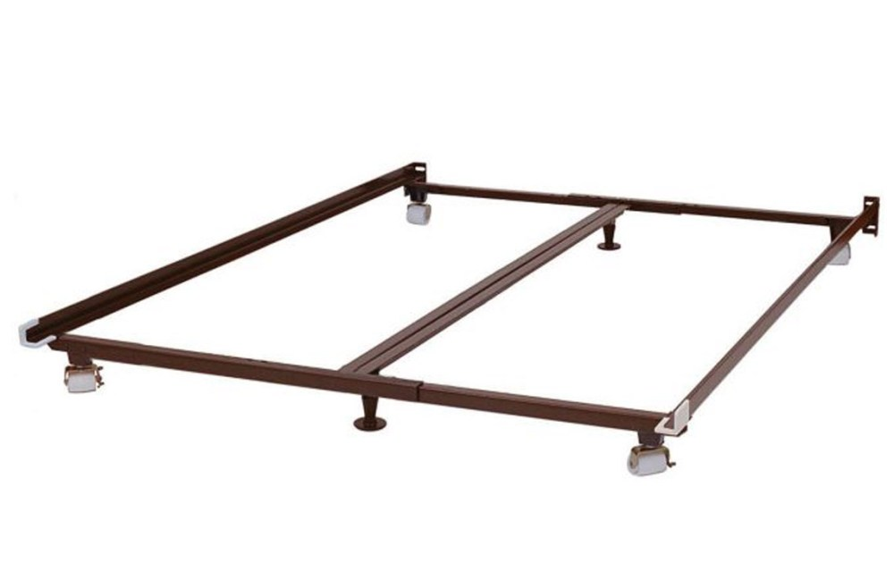 Adjustable Metal Bed Frame