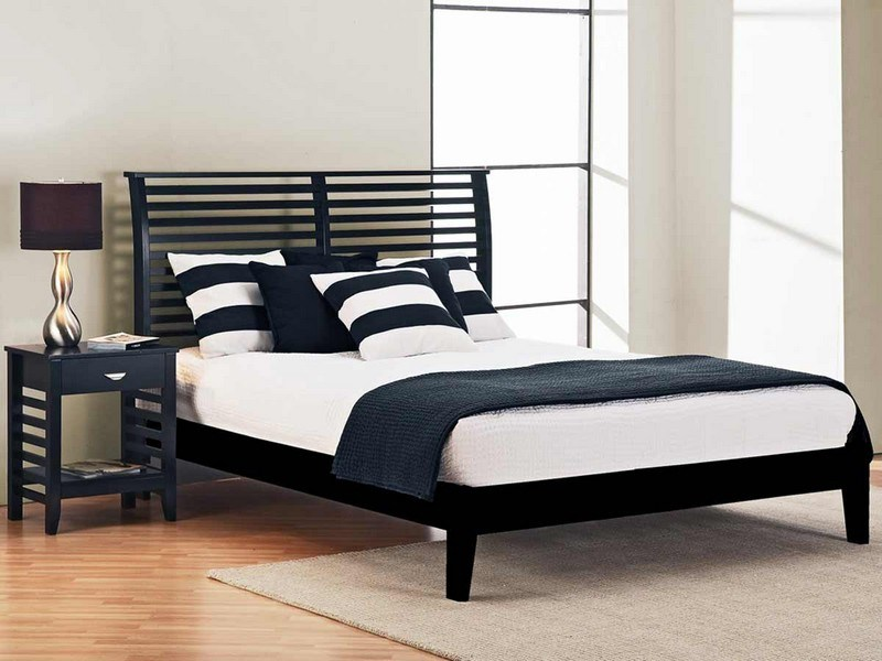Affordable Bed Frames In Nyc