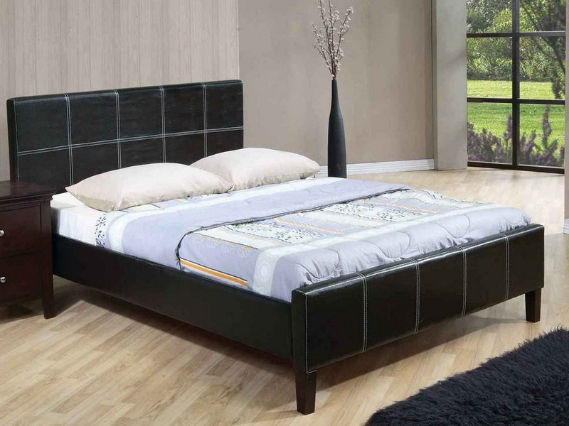 Affordable Bed Frames With Storage