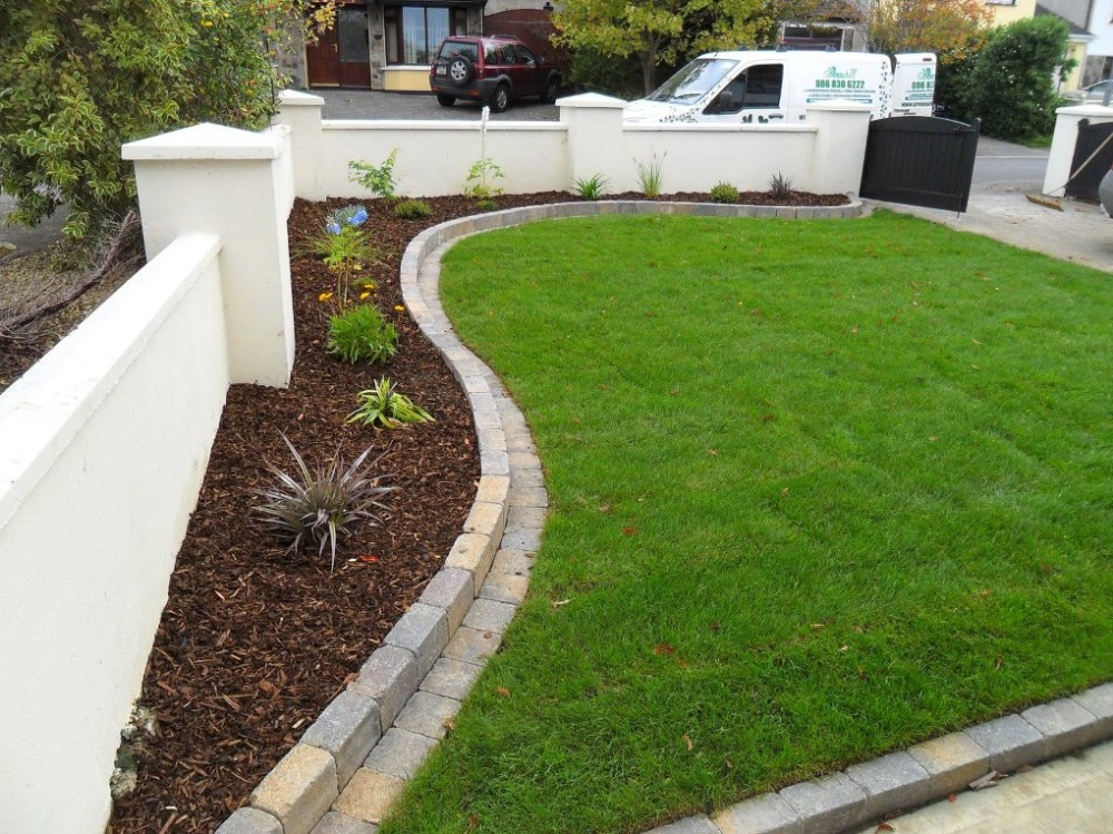 Affordable Landscape Edging Ideas