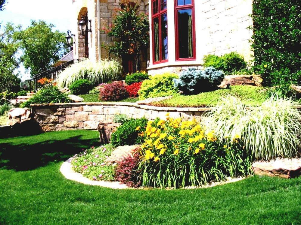 Affordable Landscaping Ideas Front Yard