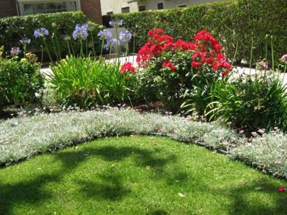 Affordable Low Maintenance Landscaping Ideas