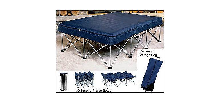 Air Bed Frame