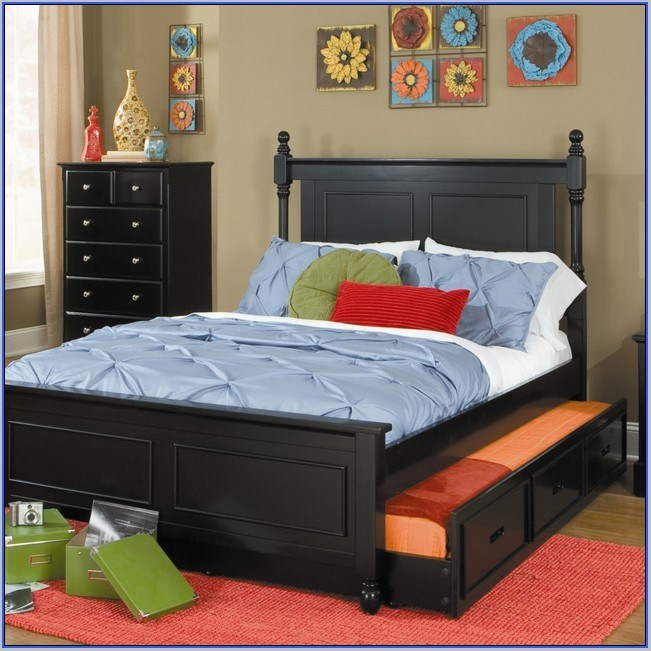 Air Mattress Bed Frame Twin
