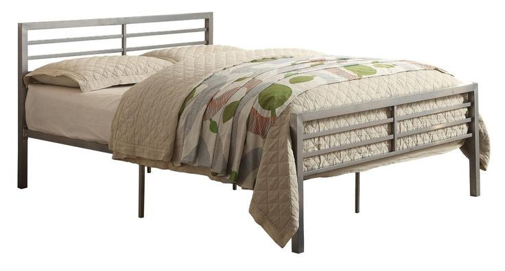 Amazon Full Platform Bed Frame
