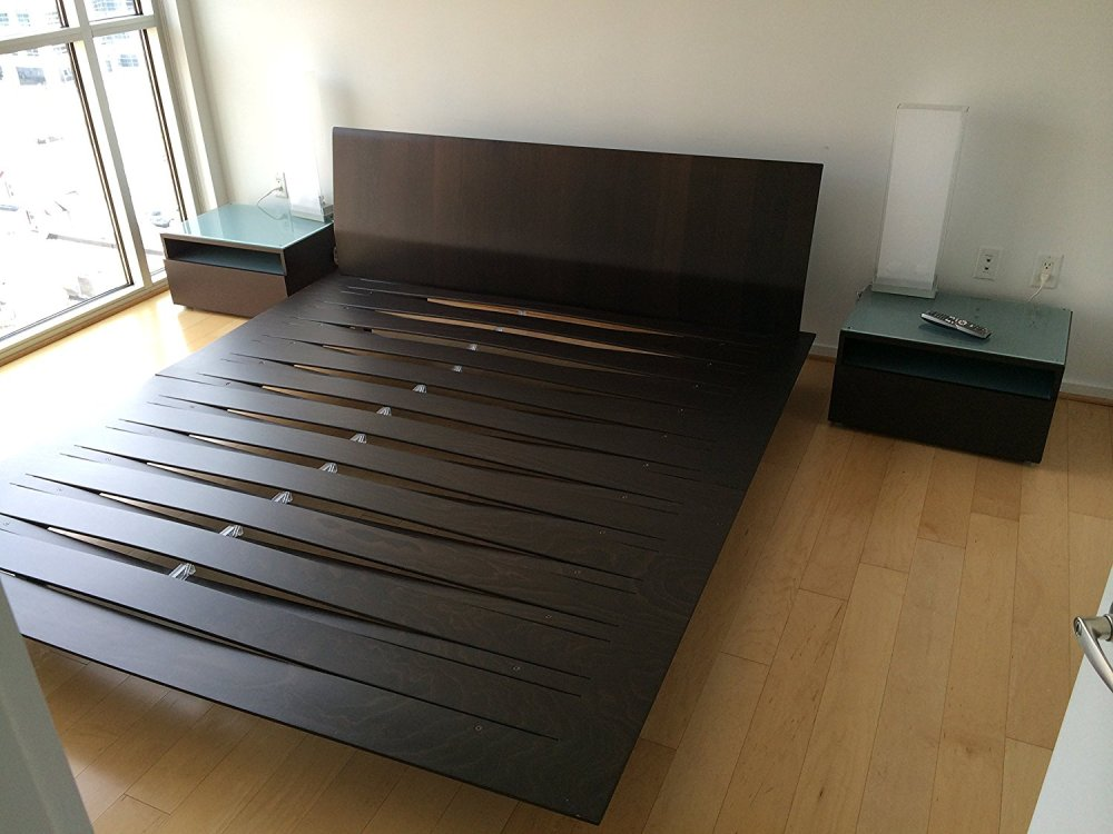 Amazon Queen Bed Frame And Headboard