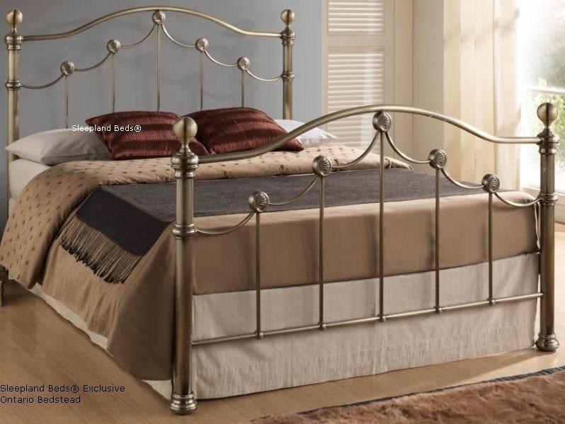 Antique Bed Frames Ireland