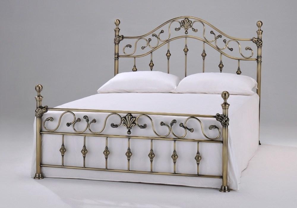 Antique Bed Frames King Size