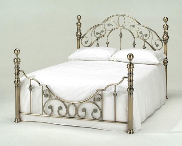 Antique Bed Frames Queen