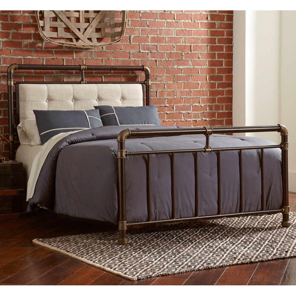Antique Iron Bed Frames Prices