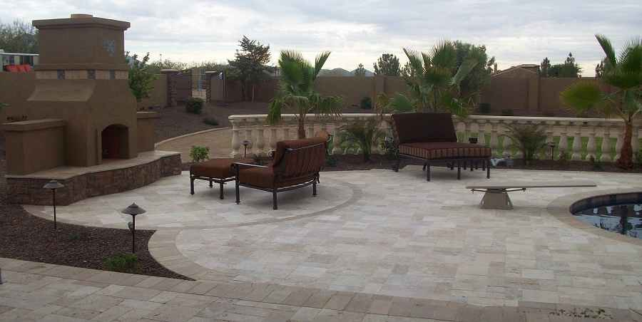 Arizona Backyard Landscaping Ideas On A Budget