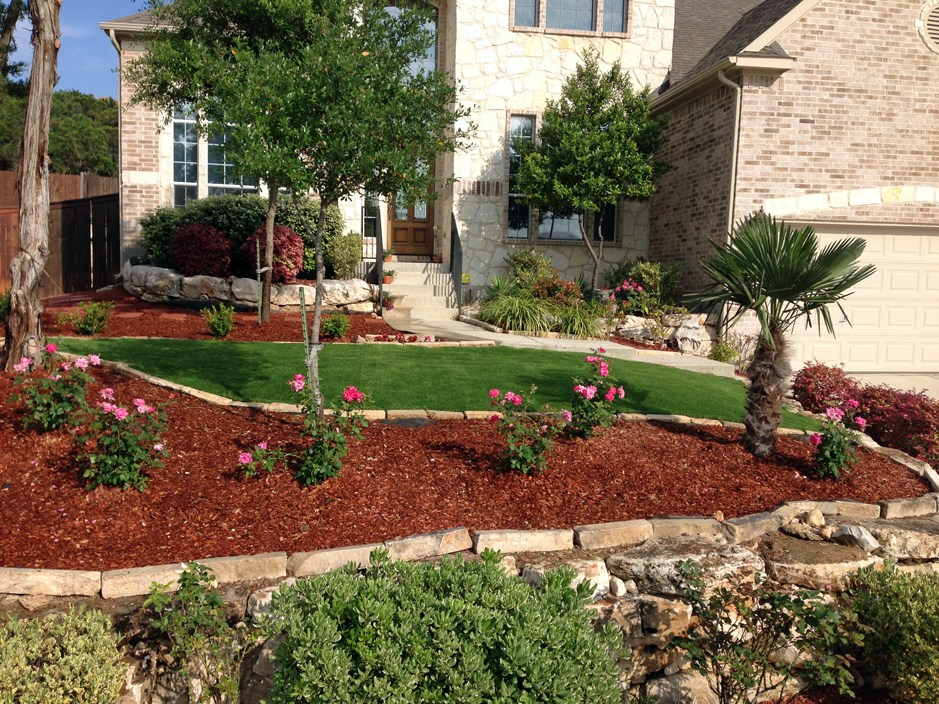 Arizona Landscaping Ideas For Front Yard