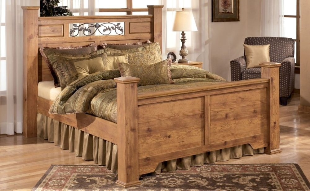 Ashley Furniture Bed Frames