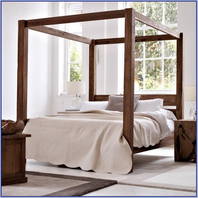 Asian Bed Frame Plans