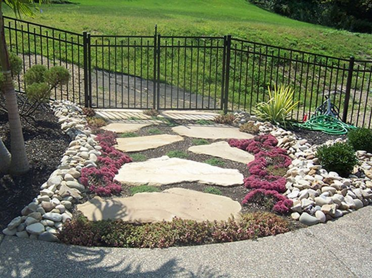 Backyard Landscaping Ideas Mn