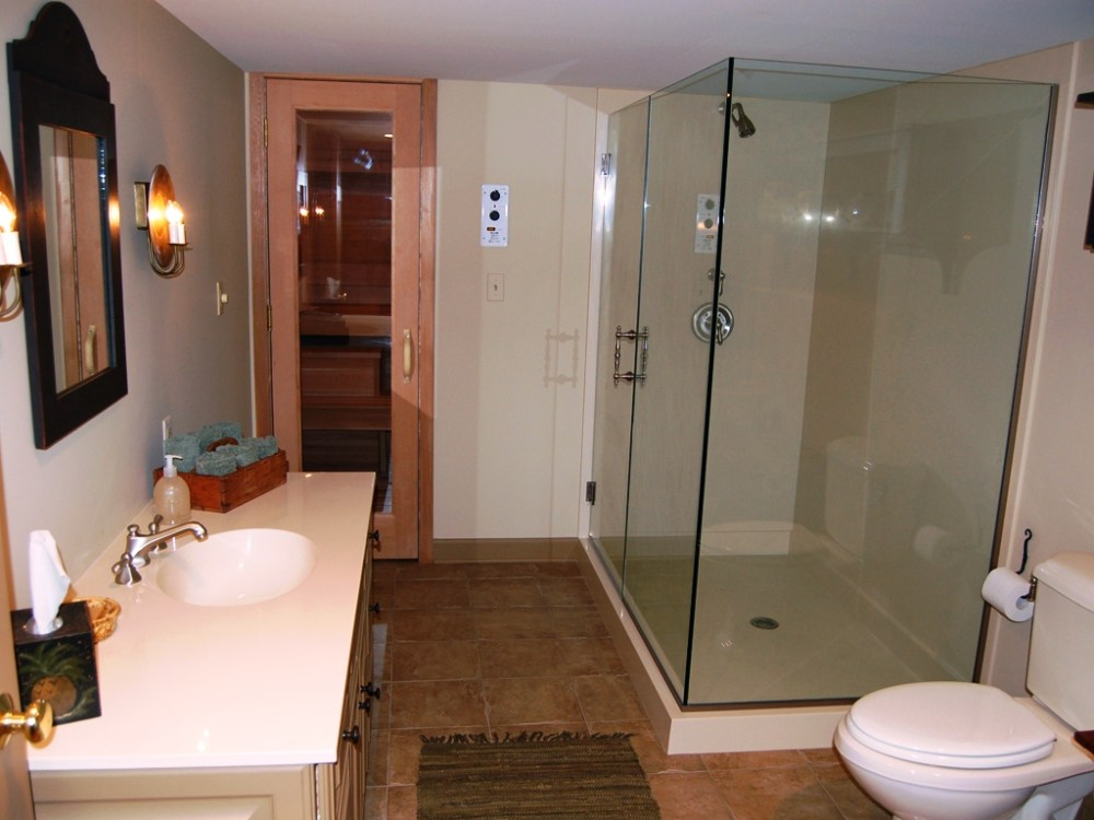 Basement Bathroom Ideas Small Spaces
