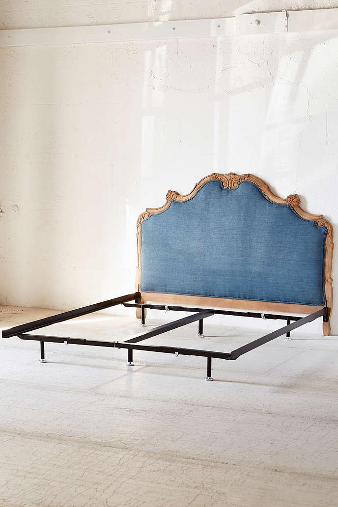 Basic Bed Frame Metal