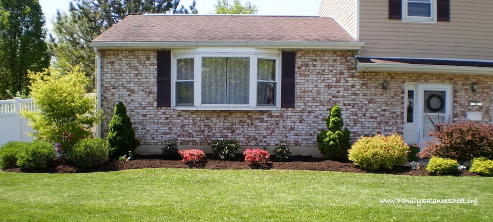 Basic Landscaping Ideas For Front Yard