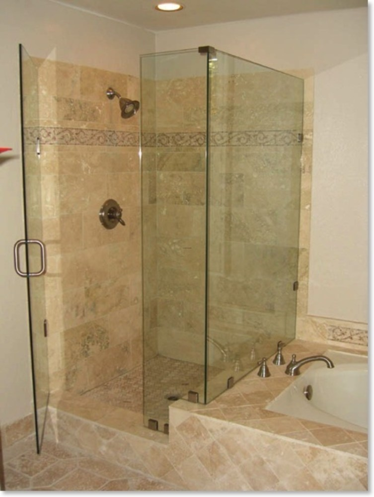 Bath Shower Remodel Ideas