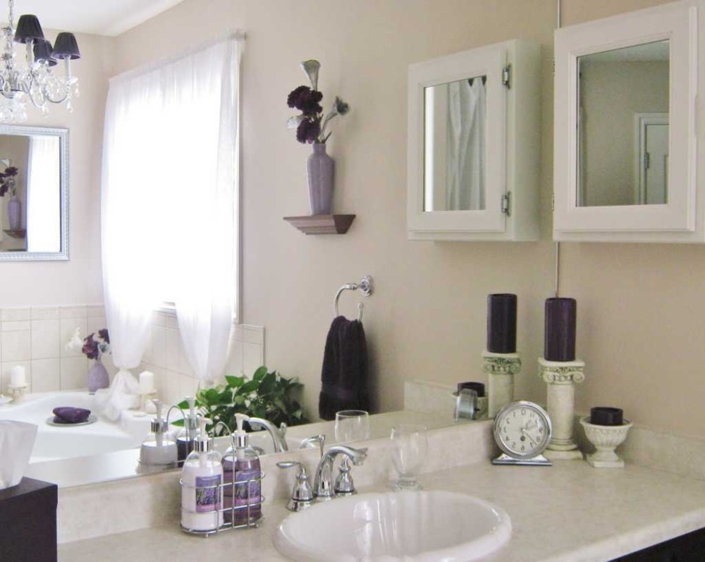Bathroom Accessories Ideas Photos