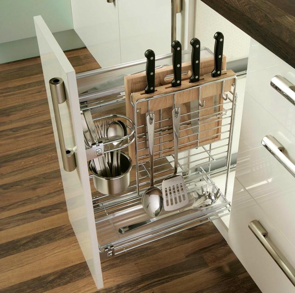 Bathroom And Kitchen Storage Ideas