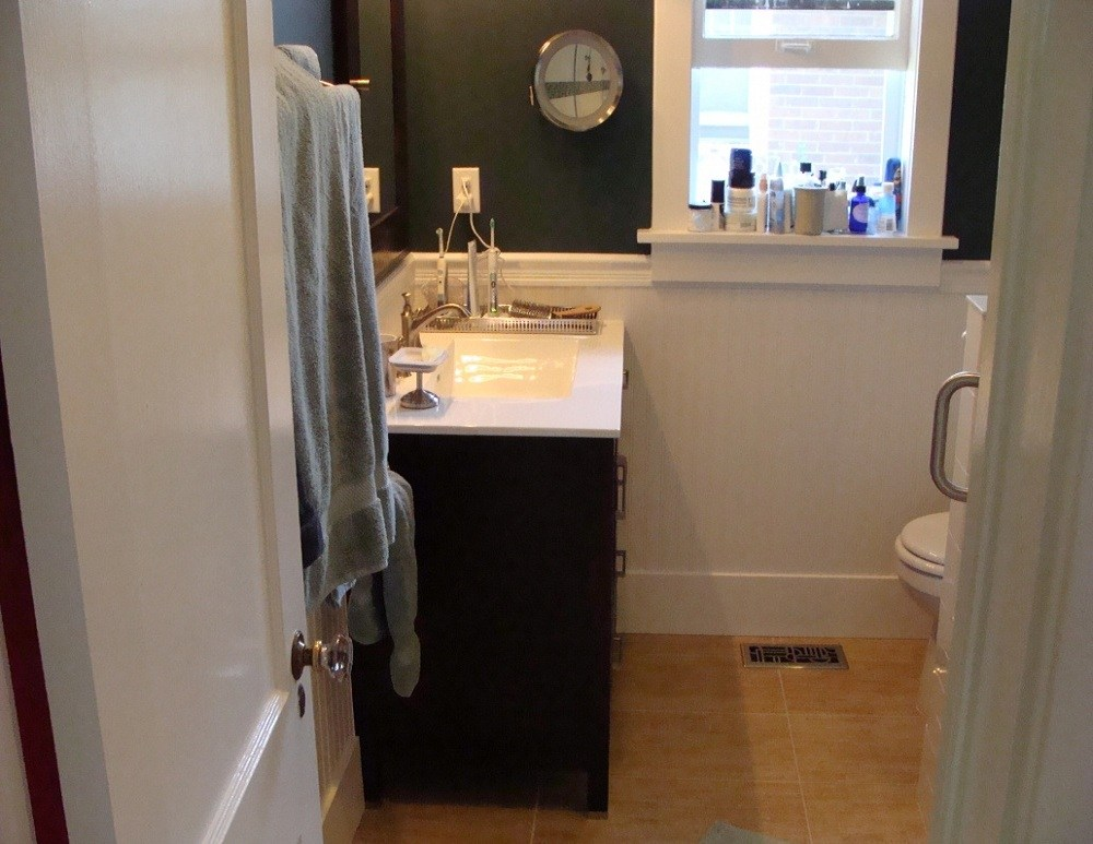 Bathroom Beadboard Wainscoting Ideas