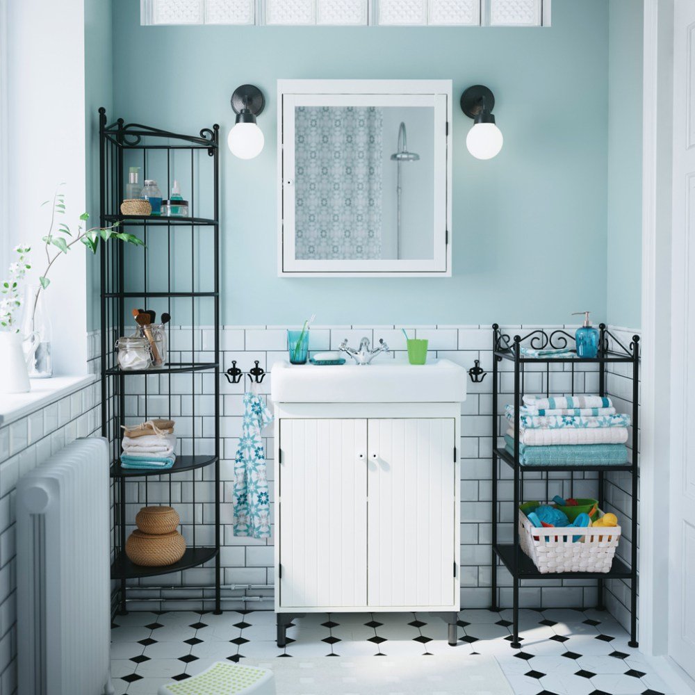 Bathroom Cabinet Ideas Ikea