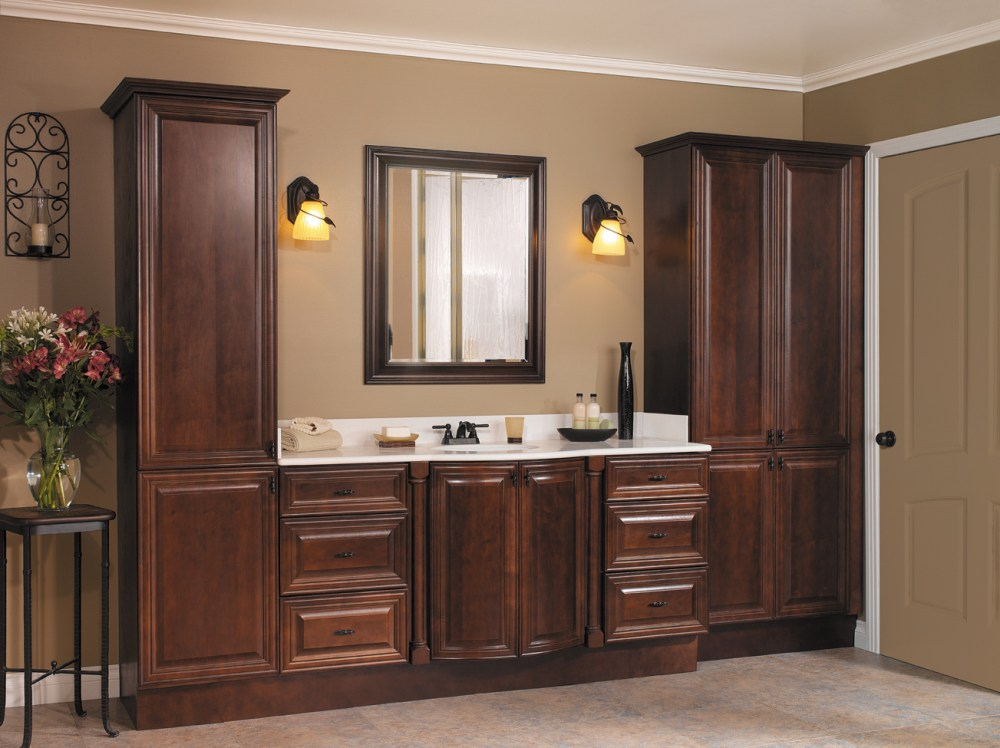 Bathroom Cabinets Ideas Designs