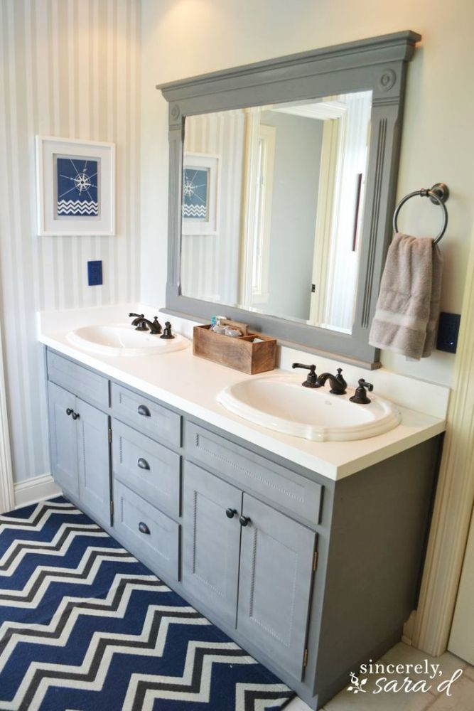 Bathroom Cabinets Ideas Pinterest