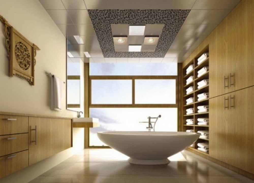 Bathroom Ceiling Ideas Pictures