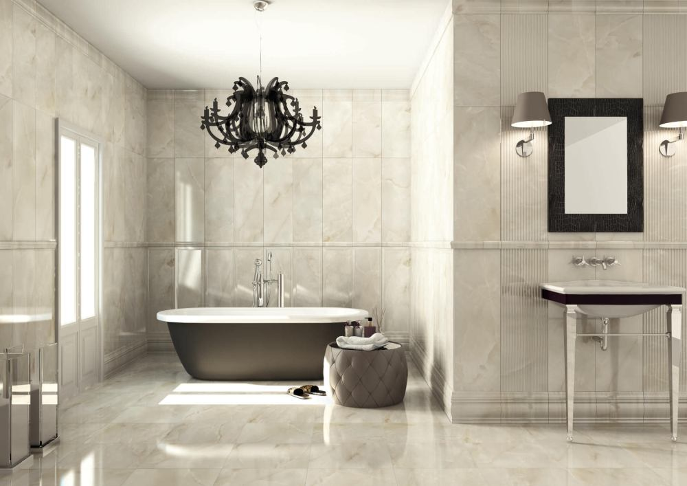 Bathroom Chandeliers Ideas