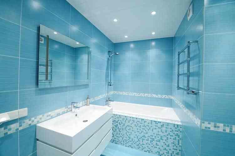 Bathroom Color Ideas 2017