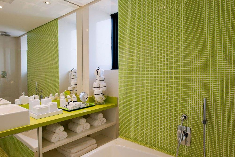 Bathroom Color Ideas For Apartments