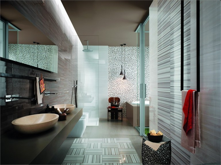 Bathroom Colors Ideas Design