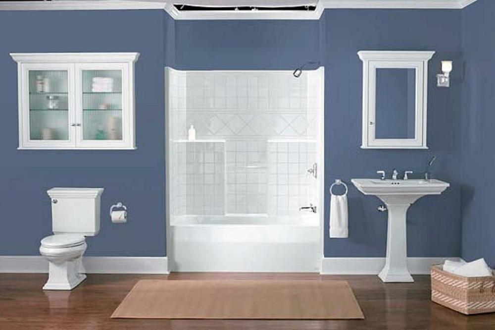 Bathroom Colors Ideas