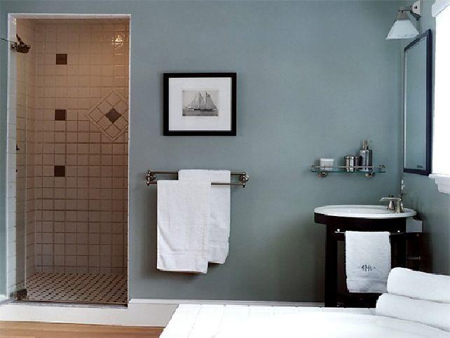 Bathroom Colour Ideas Uk