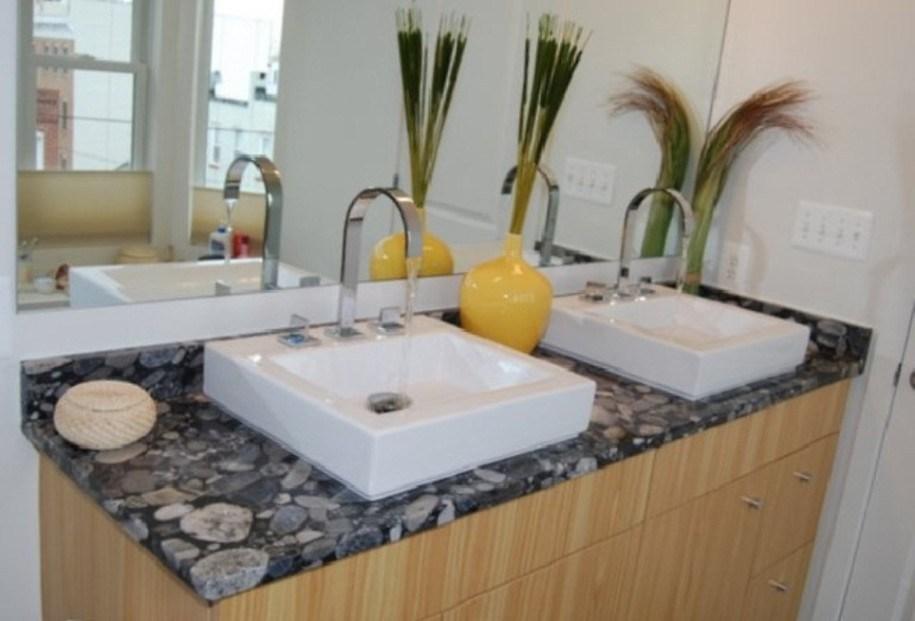 Bathroom Countertop Ideas And Tips