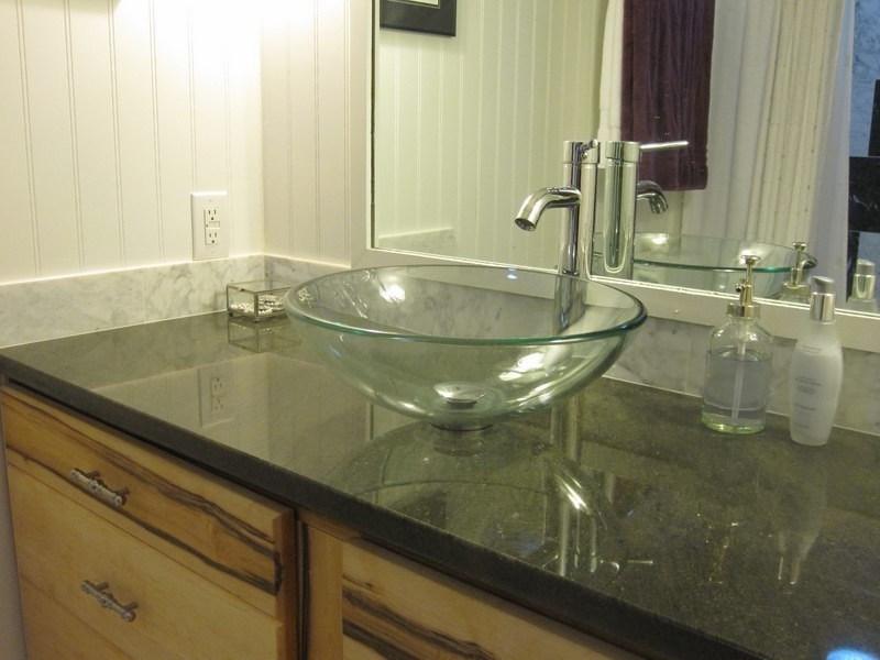 Bathroom Countertop Ideas Cheap