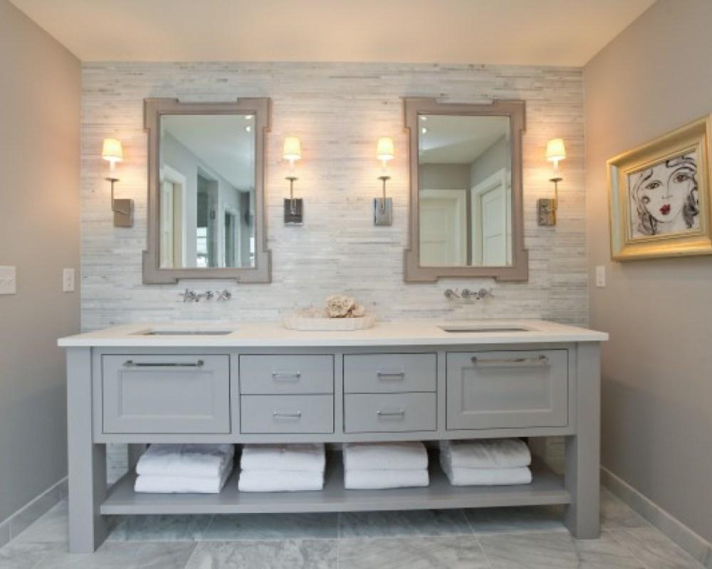 Bathroom Countertop Ideas+photos