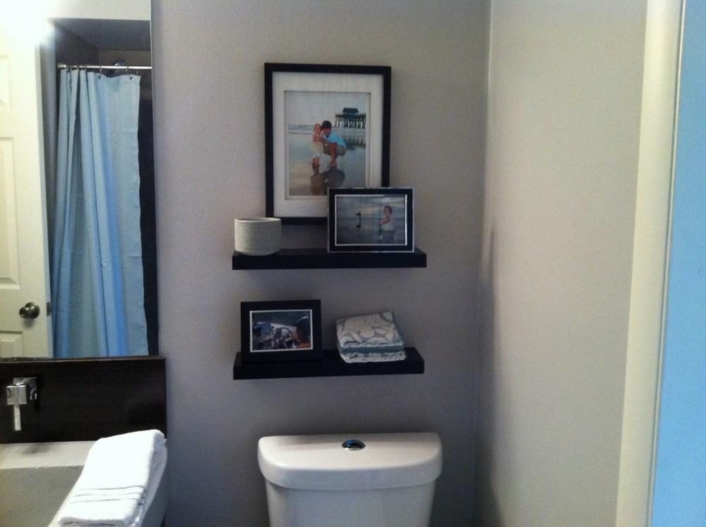 Bathroom Cupboard Ideas