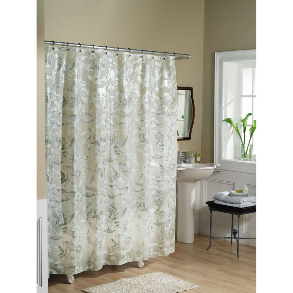 Bathroom Curtain Ideas Diy