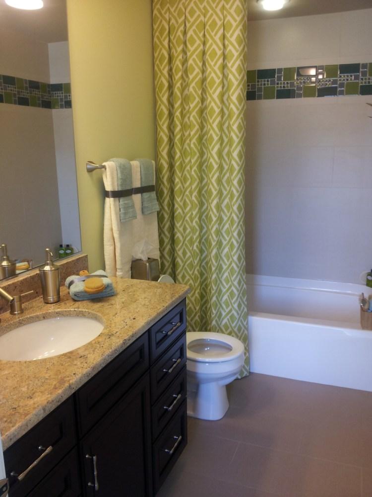 Bathroom Decorating Ideas Small Apartment