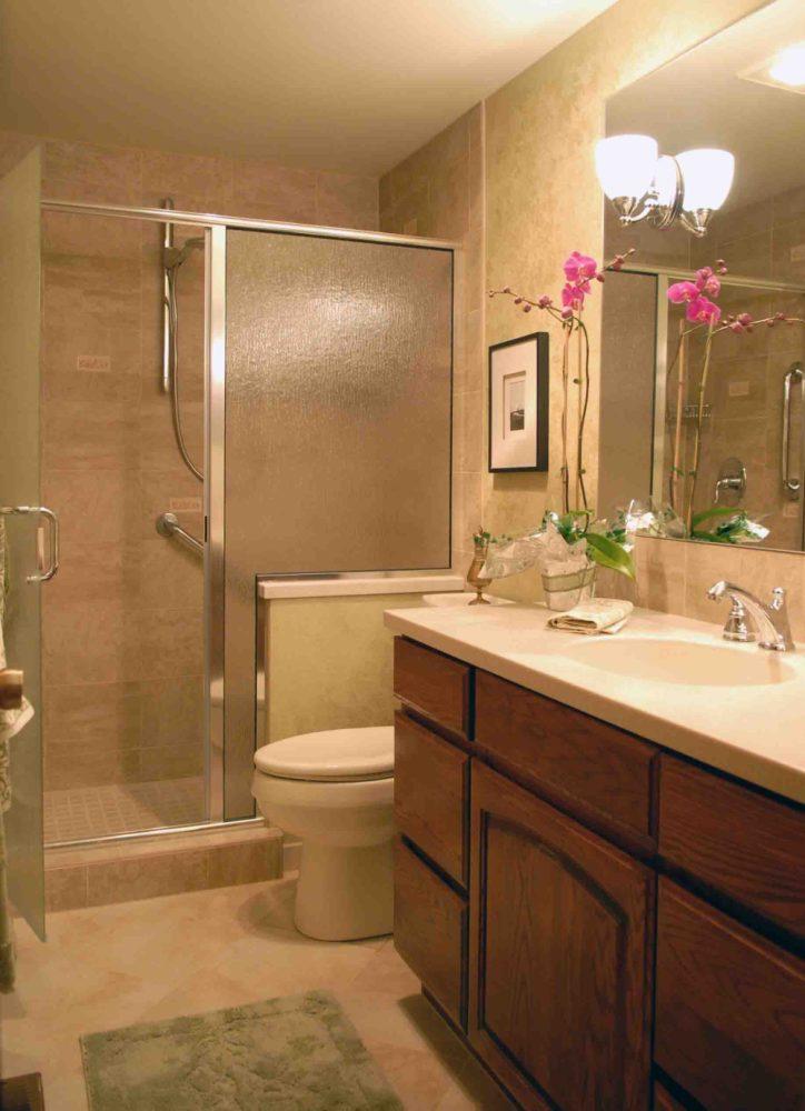 Bathroom Decorating Ideas Small Spaces