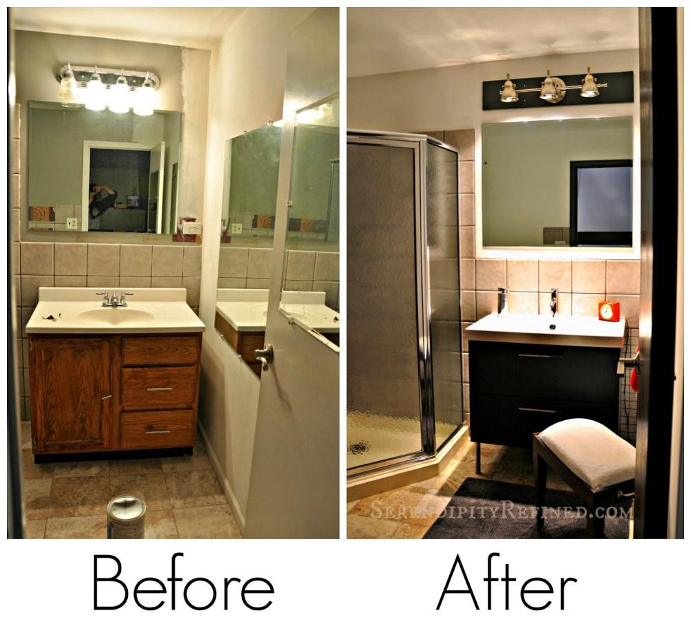 Bathroom Design Ideas For Apartments
