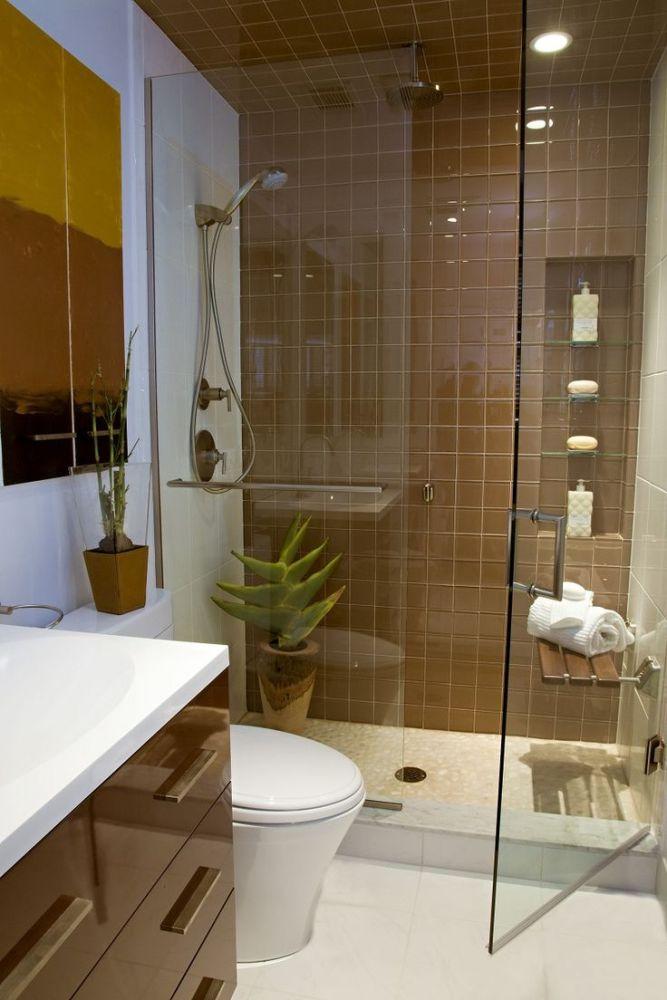 Bathroom Design Ideas On Pinterest