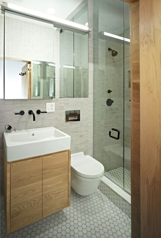 Bathroom Design Pictures Small Spaces